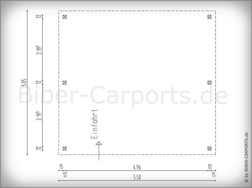 carport preis berechnen. Black Bedroom Furniture Sets. Home Design Ideas